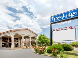 Travelodge by Wyndham Grand Junction, Grand Junction