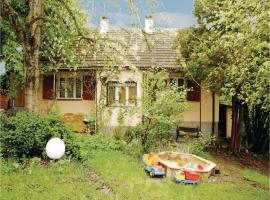Ferienhaus Alex, Arzberg