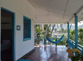 Hotel Pradomar, Puerto Colombia