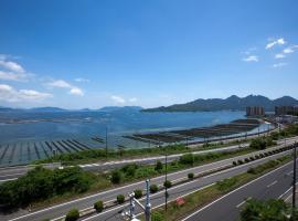 Global Resort Miyajima View, Hatsukaichi
