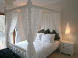 Darnell Bed & Breakfast, Mittagong (рядом с городом Bowral)