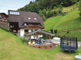 Bergpanorama A, Bad Griesbach
