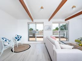 The Loft @ Fingal Bay, Fingal Bay