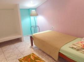 Hotel Pousada Campinas