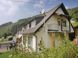 Apartment Preischeid IV, Preischeid (Übereisenbach yakınında)