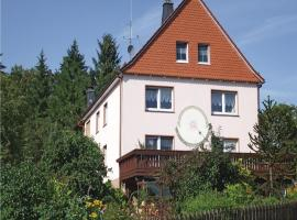 Two-Bedroom Apartment Twistetal/Mühlhausen 0 01, Rocklinghausen