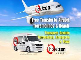 Hotel Zen Airport