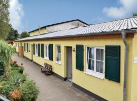 Holiday Home Mörsdorf 09, Mörsdorf (Zilshausen yakınında)