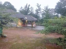 Barike Estate Stay, Madikeri (рядом с городом Cherambane)