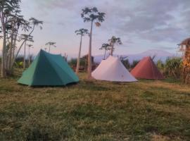 WE4Kenya Guesthouses, Amboseli