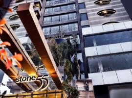 Warwick Stone 55 Hotel Beirut, Beyrouth