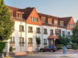 Hotel Stolberg