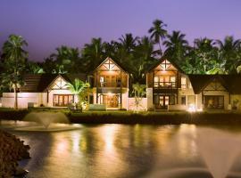 The Lalit Resort & Spa Bekal, Bekal