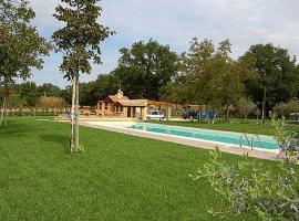 Casavacanze Sant'Eugenia, Attigliano (Mugnano yakınında)