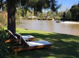 Reserva La Juana Ecolodge, Tigre