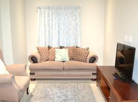 Gule Inc Holiday Accommodation, Croydon