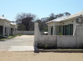 Ncheni Lodge, Mangochi