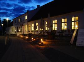 Hotel Rådhuskroen, Frederikssund