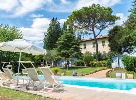 Relais Villa Al Vento, Incisa in Valdarno