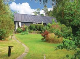One-Bedroom Holiday Home in Melby, Melby (Hågendrup yakınında)
