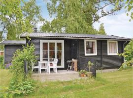 Holiday home Julemosevej, Jægerspris (Langø yakınında)