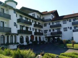 Treze Tilias Park Hotel, Treze Tílias