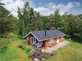 Holiday home Højby 9, Lumsås (Holmstrup yakınında)