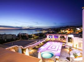 Damianos Mykonos Hotel