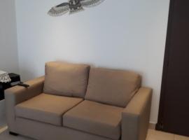 Apartamento La Balcarce