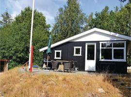 Holiday home Saeby *XLVIII *, Nordost (Mølholt yakınında)