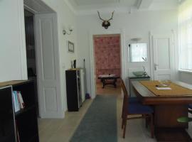 Rózsakert apartman, Пакш (рядом с городом Dunapataj)
