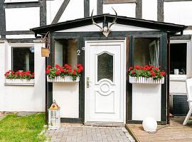 Gästehaus White Horse Diedersen