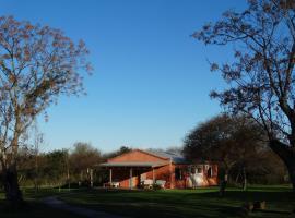 DE 30 BESTE Hotels in Gualeguaychú, Argentinië (Prijzen ...