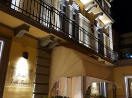 Hotel Villa Traiano, Benevento