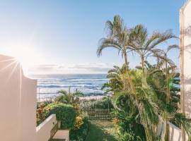 Bronze Beach Villa