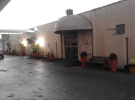 Hotel Sograo, Araguari