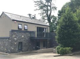 Holiday Home On Farnham Estate