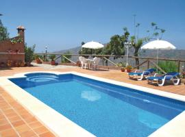 The 10 Best Hotels With Pools in Sayalonga, Spain | Booking.com