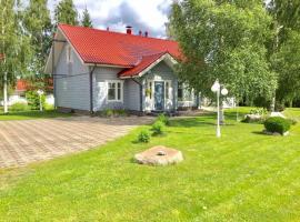 Villa Aimar, Sotkamo
