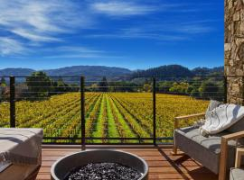 Las Alcobas Napa Valley- A Luxury Collection by Marriott