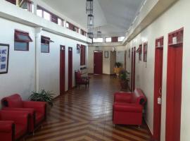 Hotel Mikasa Ibague