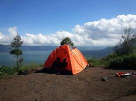 Caldera Camp