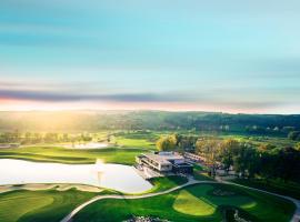 Zala Springs Golf Resort, Залачань
