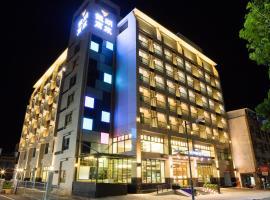 V-Hotel