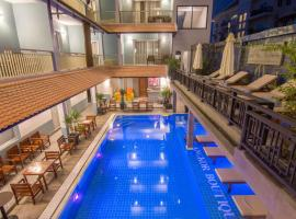 Chhay Long Angkor Boutique Hotel Siem Reap