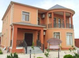 Villa in Shuvalan, Əzizbǝyov (Artyom yakınında)