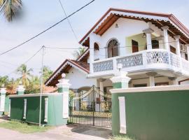 Negombo Cabana House