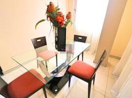 Westfields - 2 bedroom Apartment, East legon, East Legon (рядом с городом Bawaleshi)