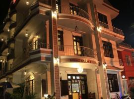 Dang Uyen 2 Hotel, Далат