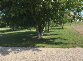 Le Repos, Loisy-en-Brie (рядом с городом Vert-la-Gravelle)